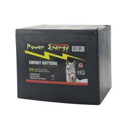 Batterie 9 V 90 Ah Power Energy