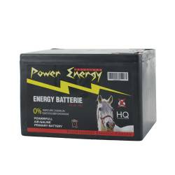 Batterie 9 V 55 Ah Power Energy