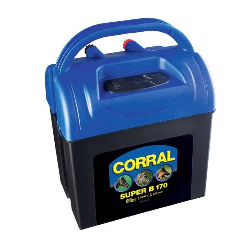 Electrificateur Corral Super B 170