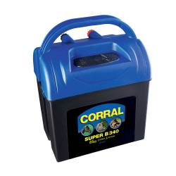 Electrificateur Corral Super B 340