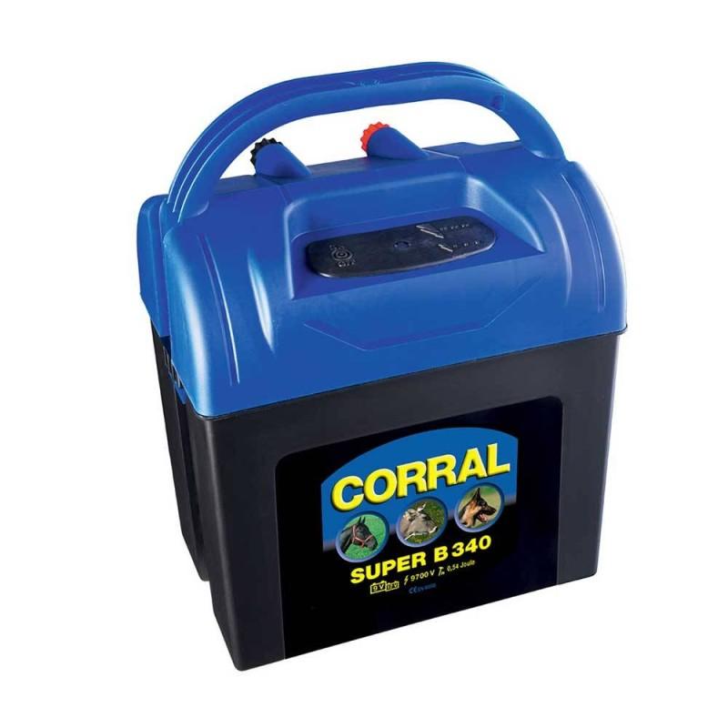 Electrificateur Corral Super B 340