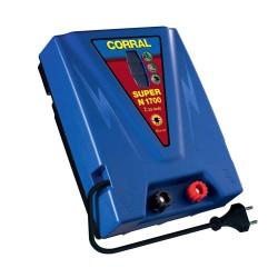Electrificateur secteur Corral Super N 1700