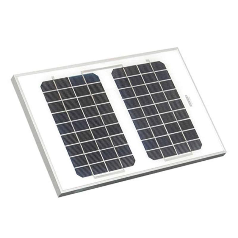 Kit Batterie Solaire Corral 8W