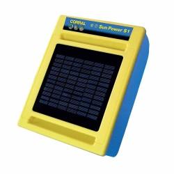 Module solaire Corral Sun Power S1