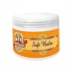Soft Balm Charlee's Leather