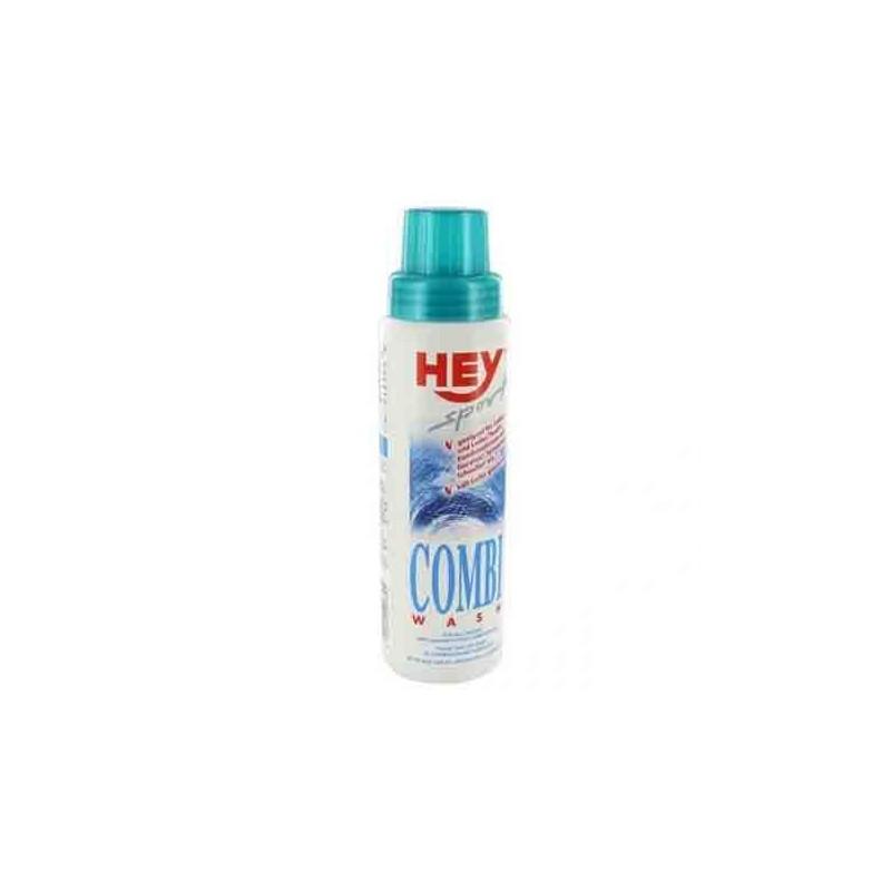 Hey Sport Combi Wash