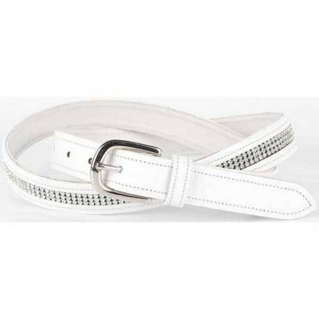 Ceinture Harry's Horse Crystal Lacque