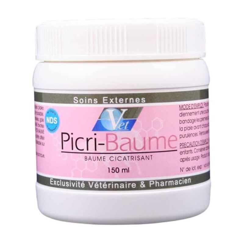 Picri-Baume Cicatrisant 150 ml
