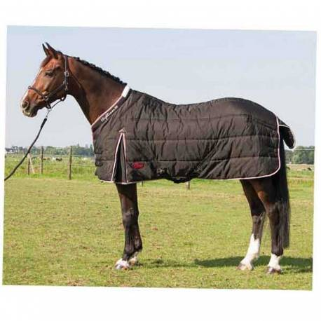 Couverture d'écurie Harry's Horse Highliner 300g Stretch Limo