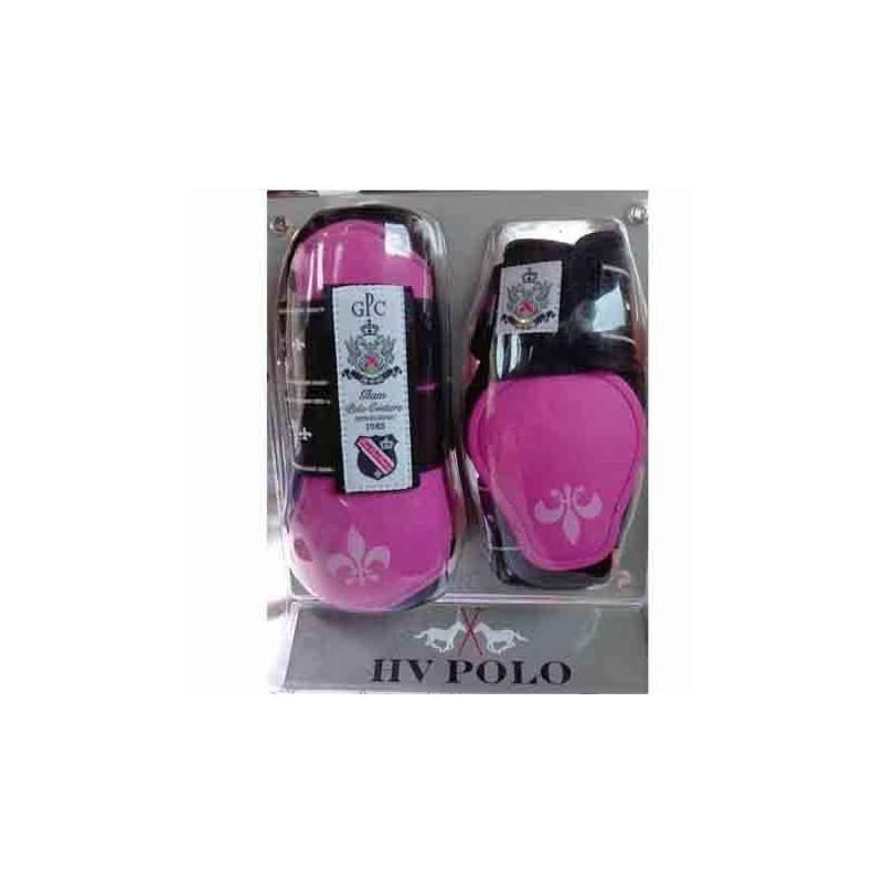 Guêtres et Protège-boulets HV Polo Crown