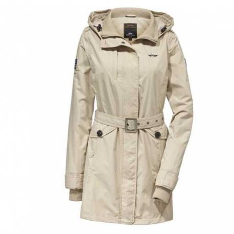 Veste Trench HV Polo Dallas