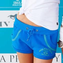 Short HV Polo Ibiza Bassa