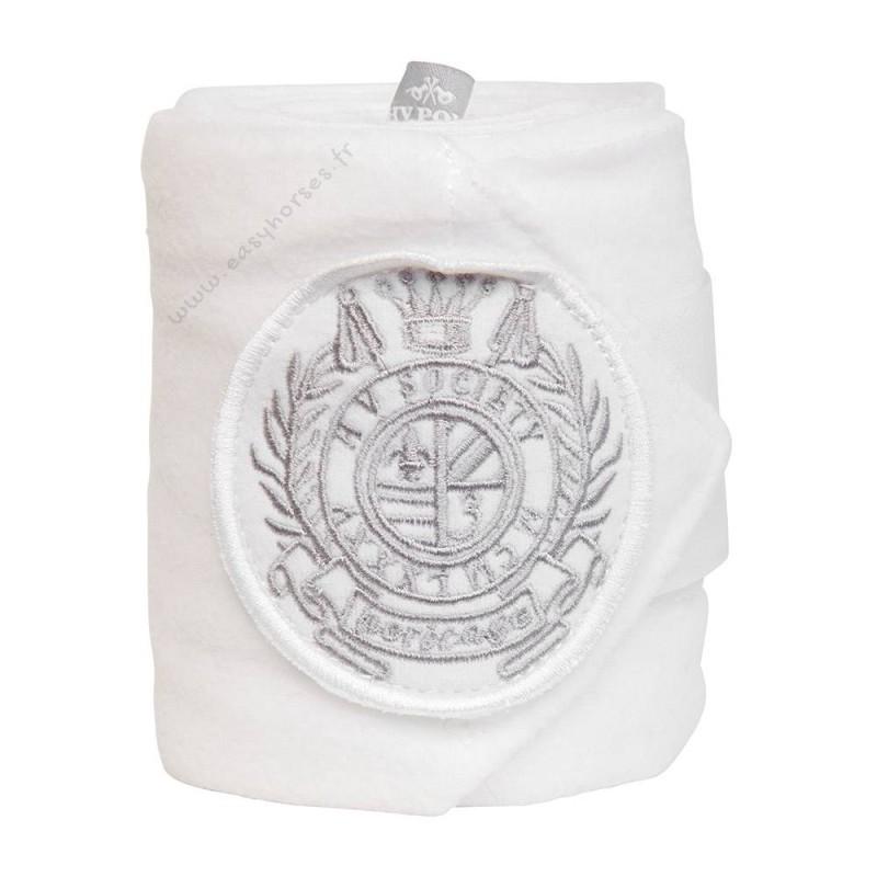 HV Polo Bandages polaires Favouritas Blanc