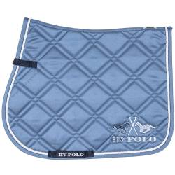 HV Polo Tapis de selle Edison Denim Medium