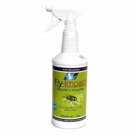 Fly Impact Farnam spray 1 litre