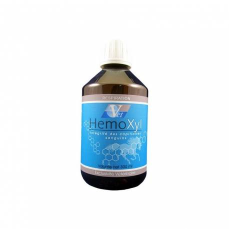 Hemoxyl flacon 300 ml