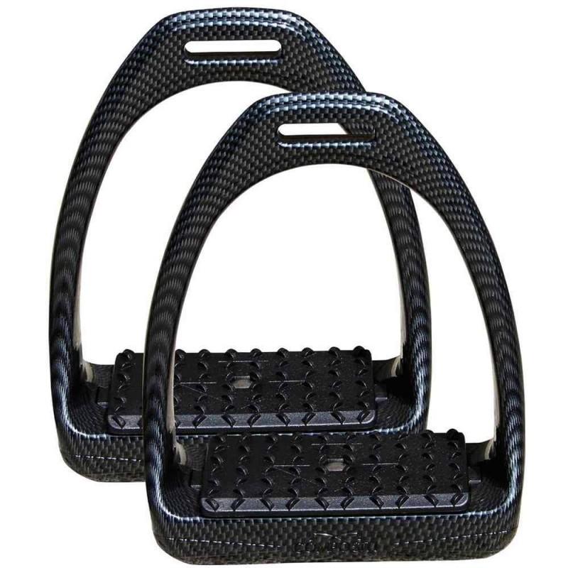 Etriers Compositi Reflex Carbon-Look