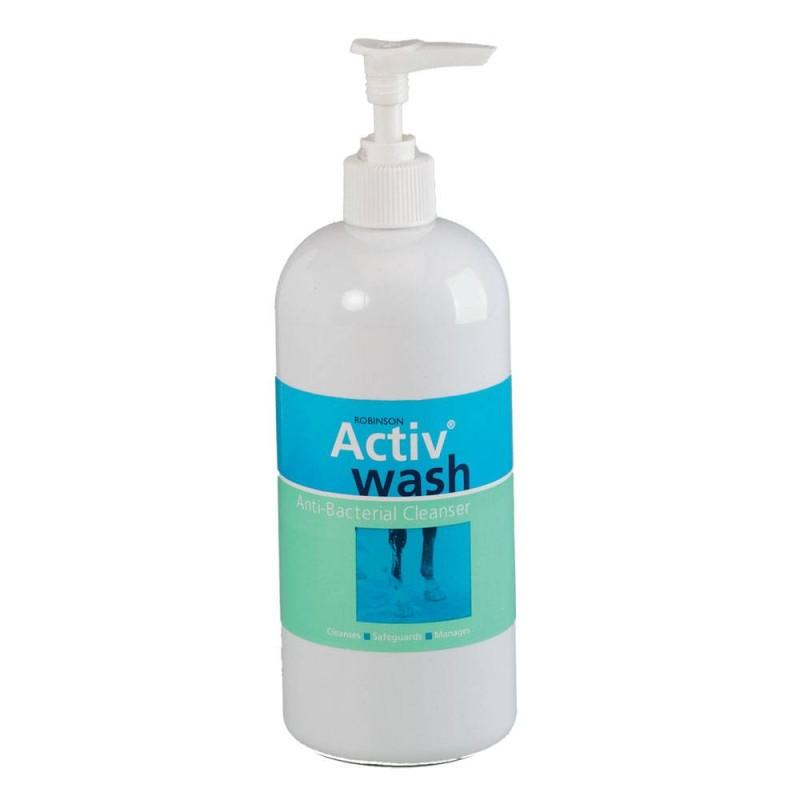 Audevard Activ Wash