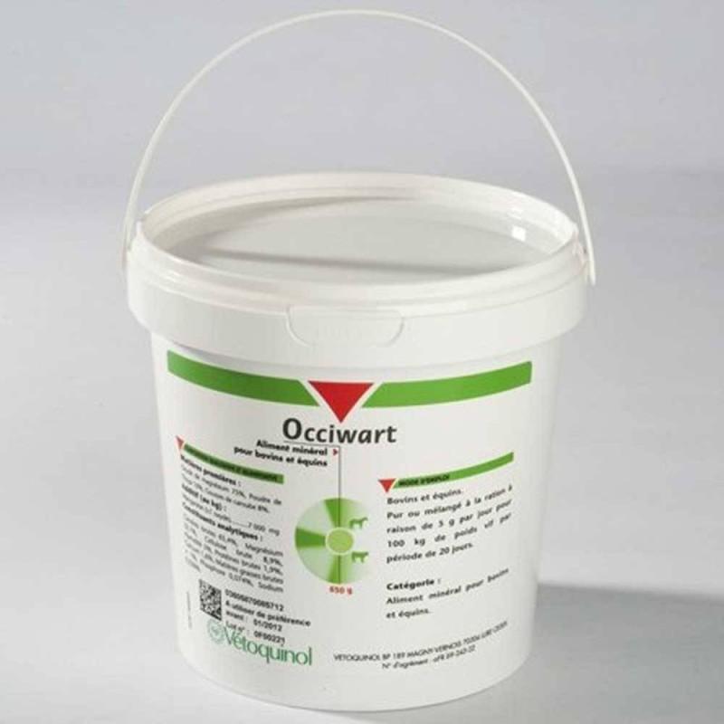 Vetoquinol Occiwart