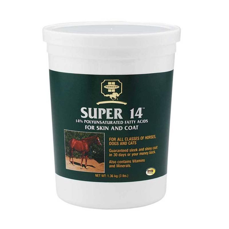 Farnam Super 14