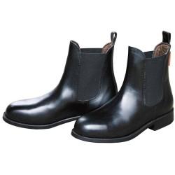 Boots de sécurité cheval