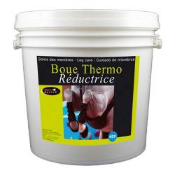 Horse Master Boue Thermo Réductrice