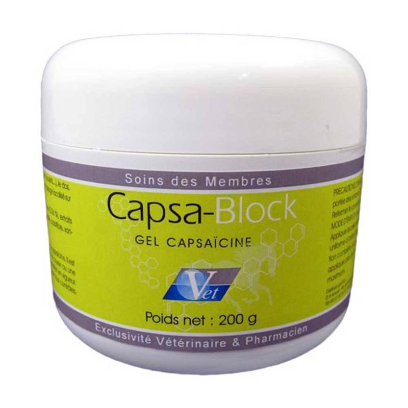 Capsa Block