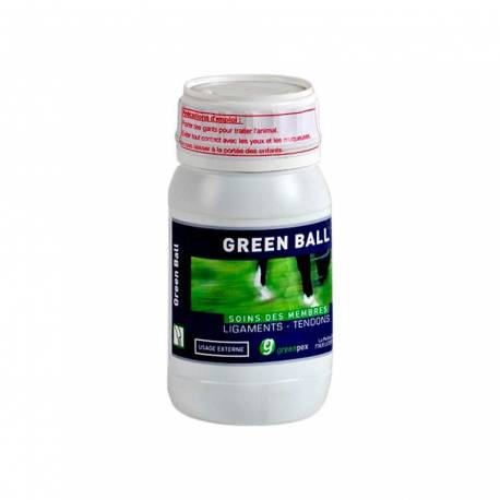 Greenpex GreenBall