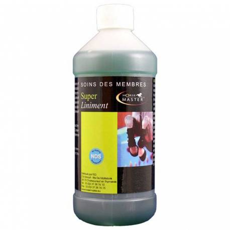 Horse Master Super Liniment 473 ml