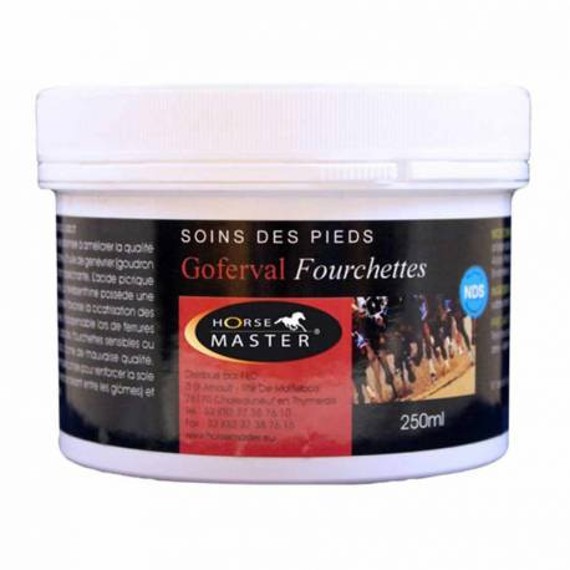 Horse Master Goferval Fourchettes