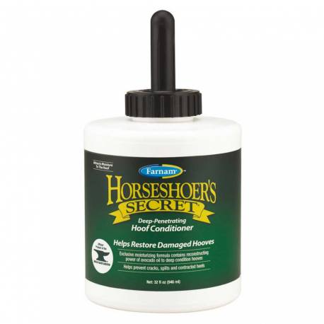 Horseshoer's Hoof Conditioner
