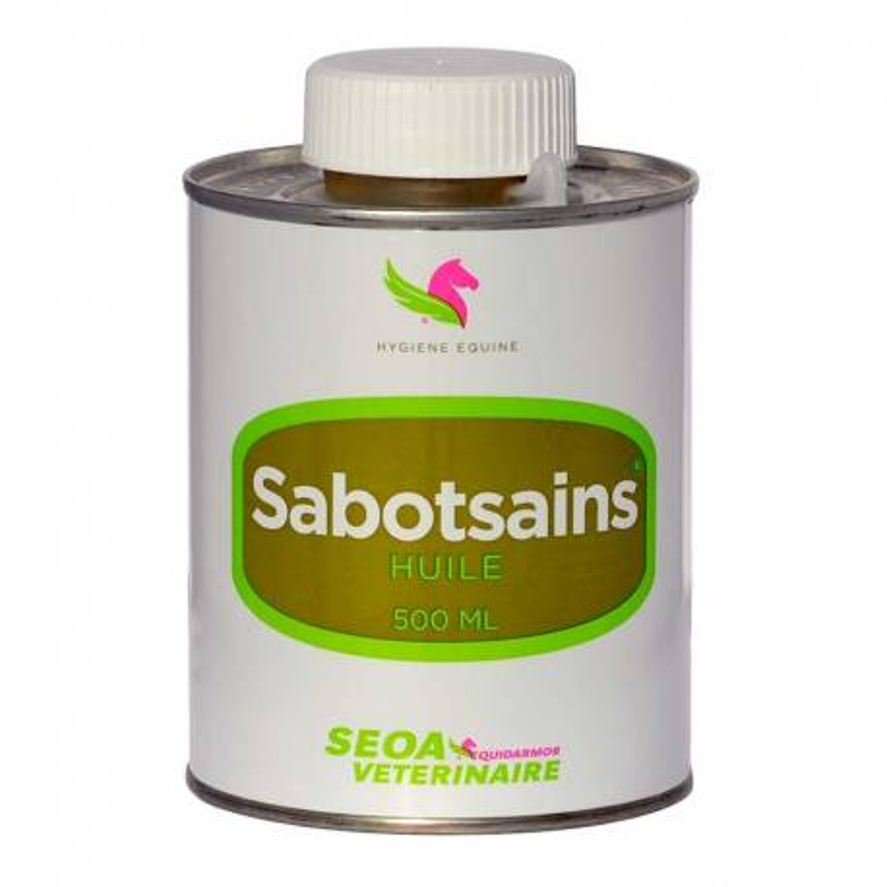 Huile SabotSains